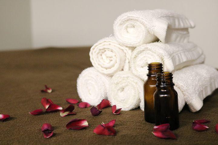 Utiliser l'aromathérapie au quotidien